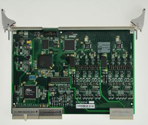 康拓工控 PXI5659隔离型多路串口+CAN板