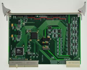 康拓工控 PXI5871隔离多路可配置差分I/O板