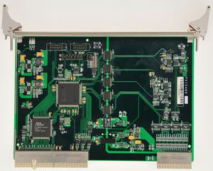 康拓工控 PXI5488模拟量输入数据采集板