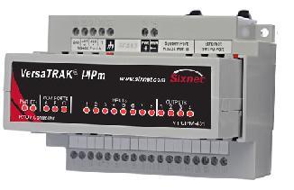 Sixnet VT-UIPM RTU 远程终端单元