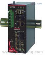 Sixnet EL系列卡轨式千兆工业以太网交换机