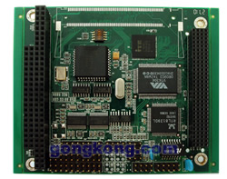 蓝天工控 PCI/104的多功能扩展卡 PCM-9888