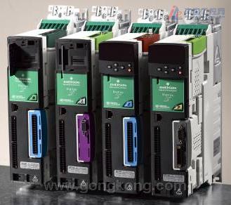 艾默生 Digitax ST系列伺服驱动器