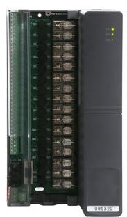 优稳 UW5321 16路数字量输出模件