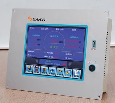台湾三碁-SANCH电脑调线机专用控制系统