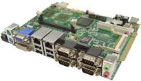 博来科技 CI945C酷睿双核工业主板