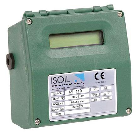 ISOIL  ML110系列经济型电磁流量计