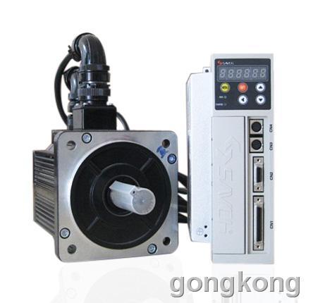 台湾三碁电脑横机专用伺服系统