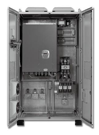 SINETRONIC 聖諾創尼科 STDVFD C系列低壓變頻櫃