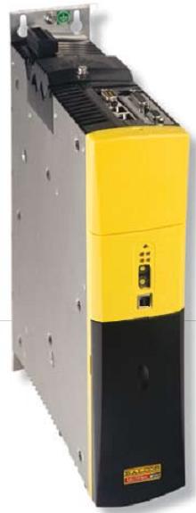 葆德MotiFlex e100高性能的交流伺服驱动器