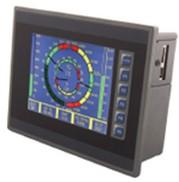浩纳尔 RX371 5.7寸真彩触摸式OCS