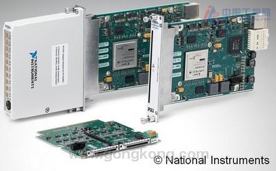 NI cRIO-9023/cRIO-9025 CompactRIO控制器
