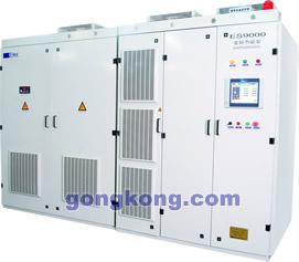 库马克 ES9000系列 高压变频节能宝
