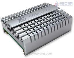 致远电子 嵌入式以太网交换机模块EDS-1210