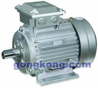 ABB M2SV系列 烟道三相异步电动机(H80-H315)
