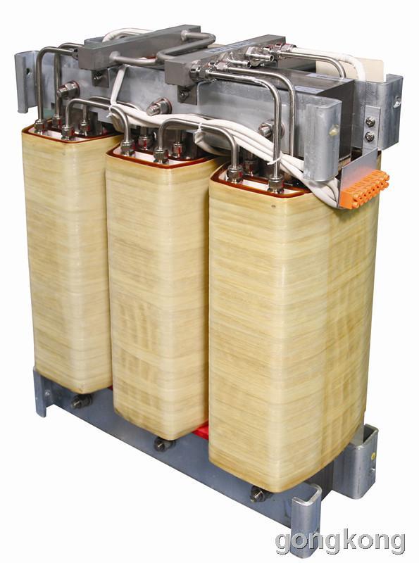 鹰峰 EAGTOP 电抗器系列 水冷电抗器