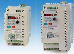 東元電機 7200CX系列變頻器