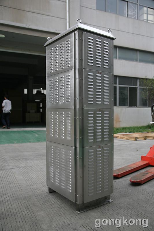 鹰峰 EAGTOP 电阻器系列 制动电阻箱(BRU)