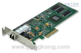 GE智能平台 PCIE-5565PIORC PCI Express反射内存节点卡