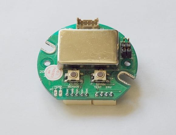 华控 HK-H2088/HK-H3151T扩散硅小型压变圆卡