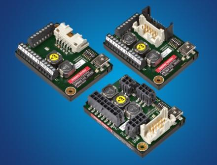 Maxon EPOS2 24/2  微型位置控制器
