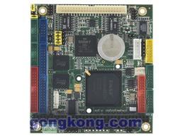 ICOP-昭營  VDX-6358 (800MHz)  PC/104主板