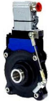 西特 SLIM Tach HS56增量(磁阻原理)重载型编码器