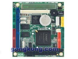 ICOP-昭營 VDX-6354 (800MHz PC/104主板