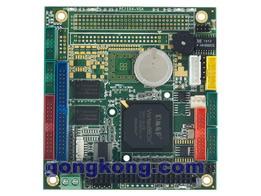 ICOP-昭營 VDX-6350E(800MHz)PC/104模塊