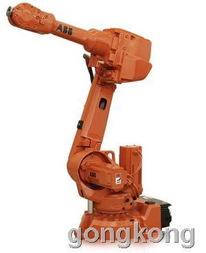 ABB IRB 2600机器人