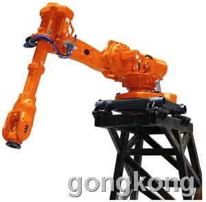ABB IRB 6650S机器人