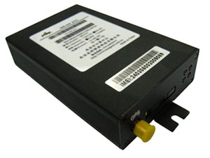 驿唐MD-610G 全球GPS 定位GPRS DTU