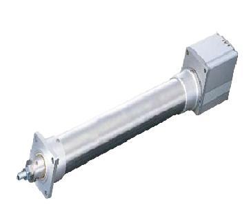 IAI电缸:拉杆式