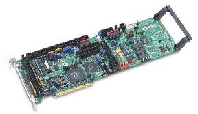 Delta  Tau PMAC PCI Lite  I型  四轴控制卡