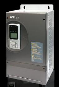 新時達-step iAStar AS500系列 高性能通用矢量變頻器