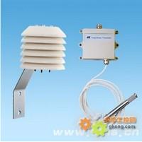 昆仑海岸 JWSK-6+VS-6 室外型温湿度变送器套装