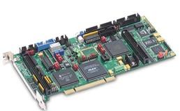 Delta Tau PMAC PCI Mini I型两轴控制卡