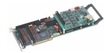 Delta Tau Turbo PMAC PCI  I型八轴控制卡