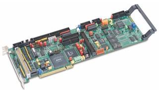 Delta Tau Turbo PMAC PCI Lite  I型四轴控制卡