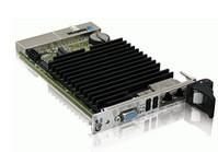控創 CP305 3U CompactPCI 處理器板
