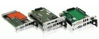 控創 CP308 3U CompactPCI 處理器板