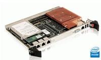 控创 CP6016 3U CompactPCI 处理器板