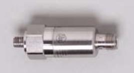 易福门 VT系列 振动变送器