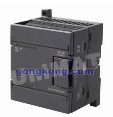 亿维EM231 UN 231-7PD22-0XA0 PLC热电偶模拟量模块