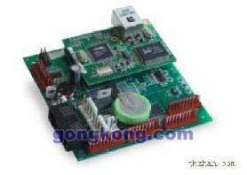 广州博控 BL2500 嵌入式工控板