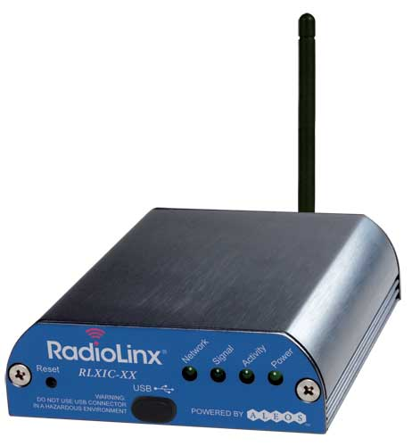ProSoft Technology  RadioLinx&reg系列RLXIC-EV  以太网电台
