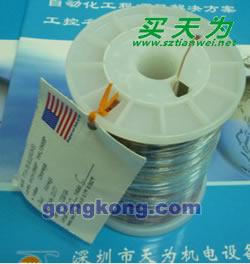 美国OMEGA  TT-K-30-SLE  热电偶测温线,感温线