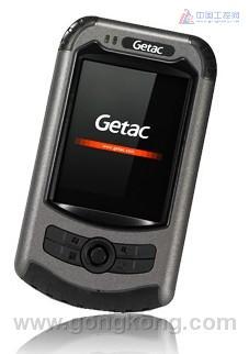 神基Getac  PS535FC   全强固式手持设备