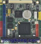 ICOP-昭營科技  VDX-6358  PC/104主板