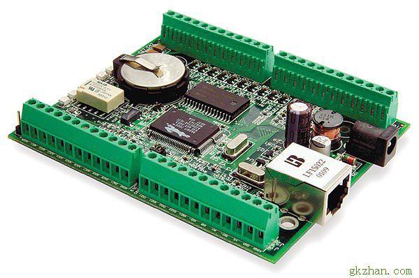广州博控 BL2000 单板计算机